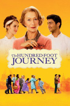 The Hundred-Foot Journey  Chef
